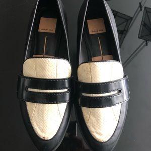 DV Dolce Vita Size 8 Loafers